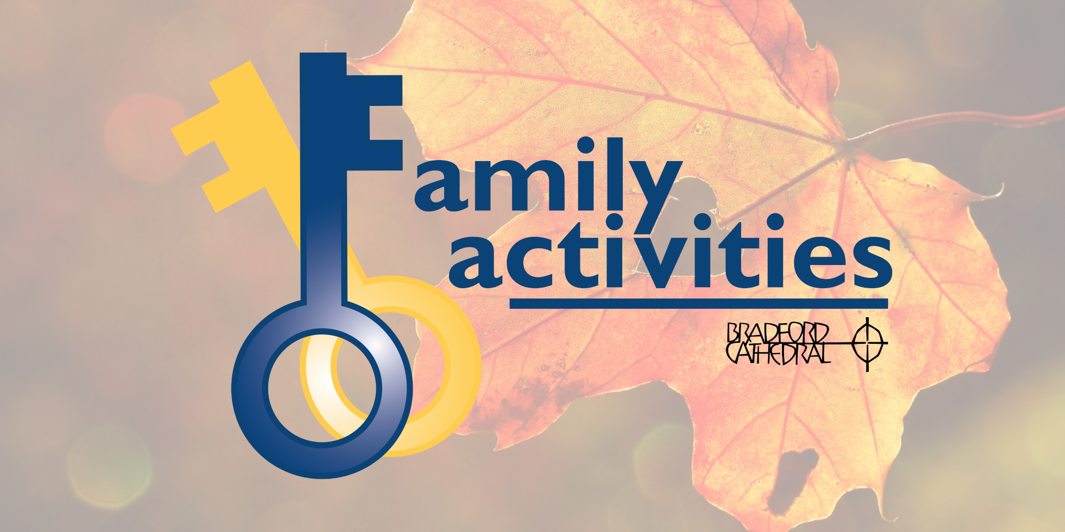 October Half-Term Family Activities