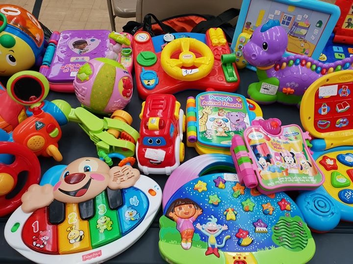 Mum2mum Market Baby & Childrens Nearly New Sale - BRIGHOUSE