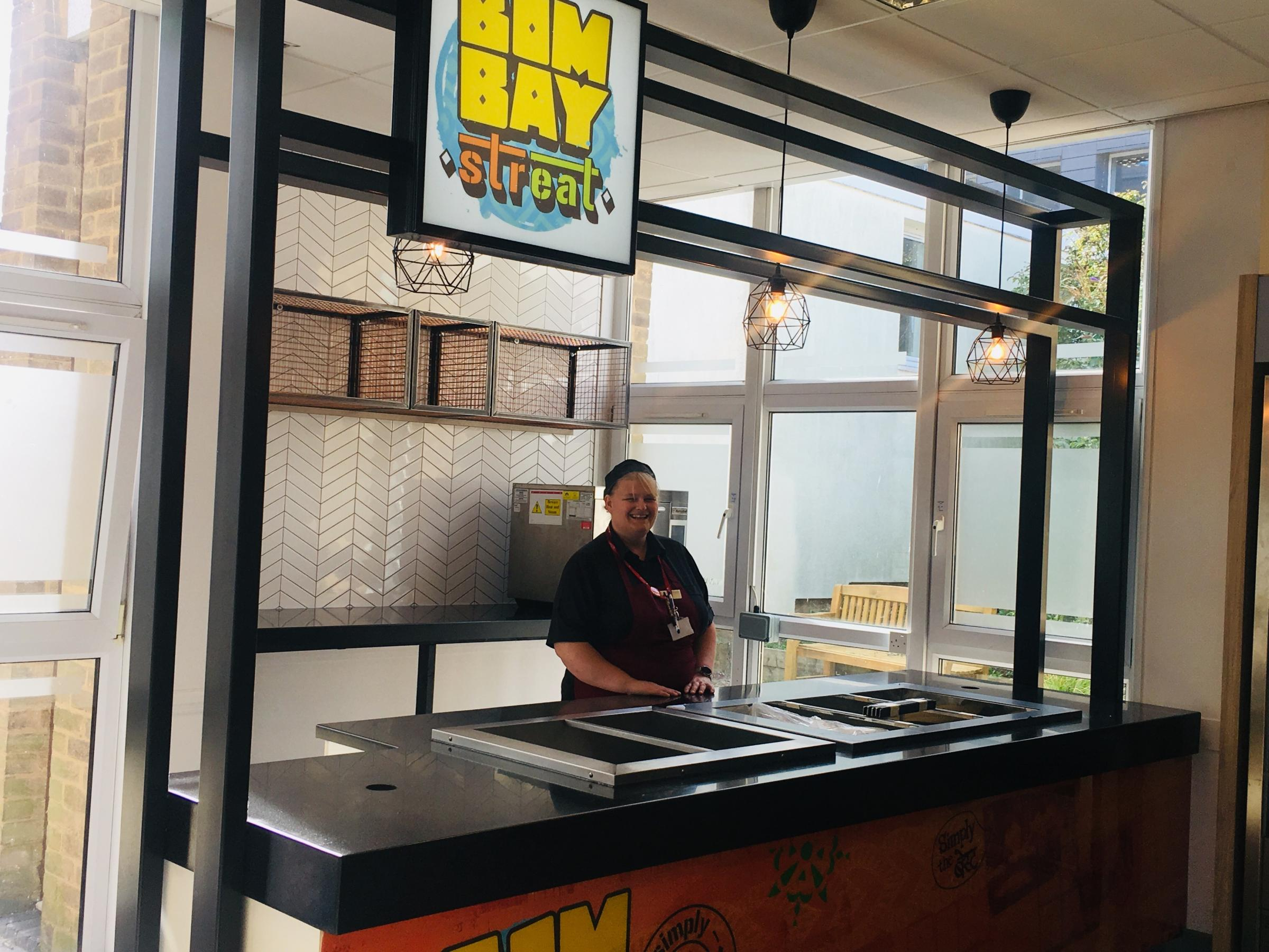 Halal Menu Launched At Leeds Trinity Wharfedale Observer