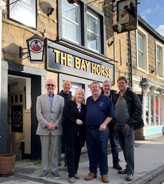 New start for The Bay Horse