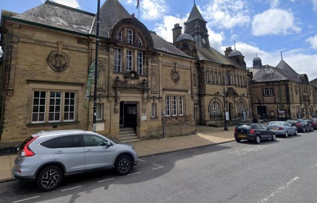 Tighter restrictions have been introduced in Ilkley