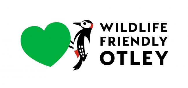 Wildlife Friendly Otley is holding its first social event