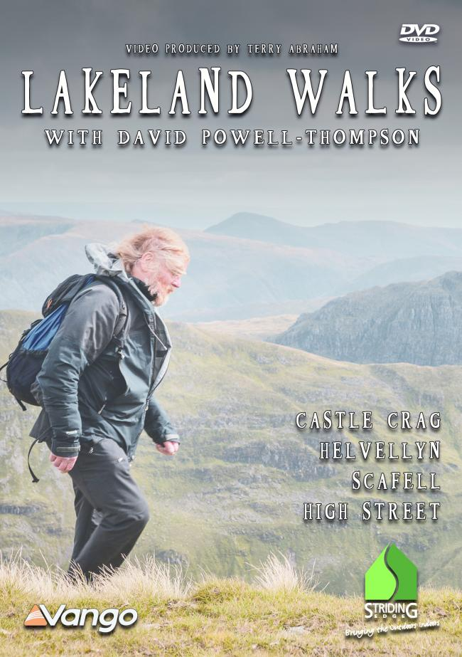 Lakeland Walks with David Powell-Thompson