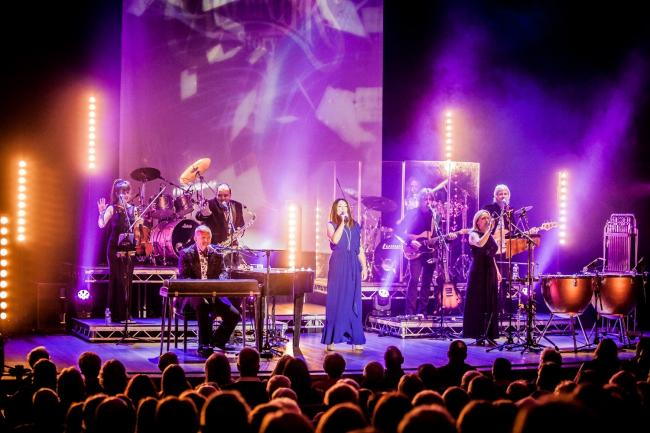 The Carpenters story will be at the Pavilion in march. Picture: Facebook/ The Carpenters Story