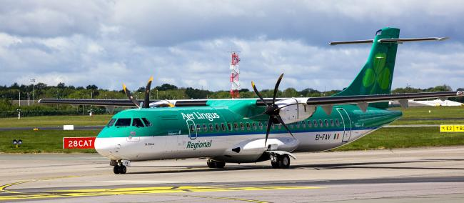 Aer Lingus flights will resume from August 1