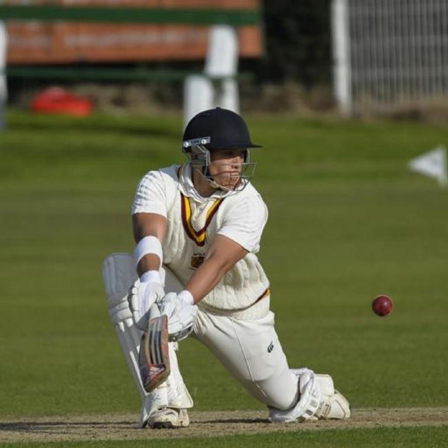 League cup format be played upon cricket return Picture: Ray Spencer