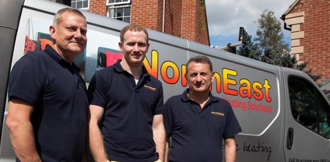 The team at North East Heating Solutions.jpg