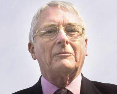 Councillor Graham Latty is calling for an open and transparent debate about gypsy and traveller sites