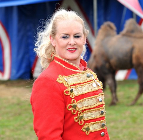 Our performing animals are part of the family, say circus bosses