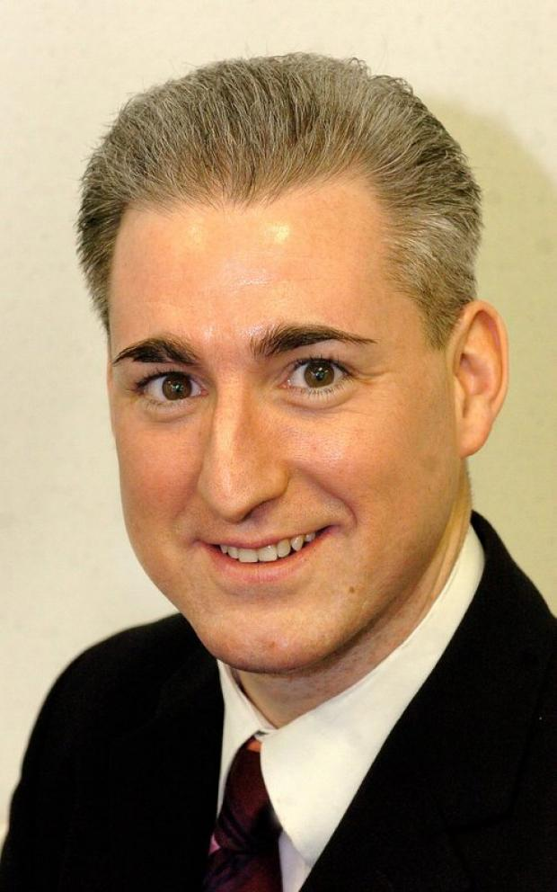Wharfedale Observer: Greg Mulholland MP