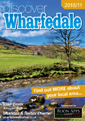 Wharfedale Observer: discoverwharfedale