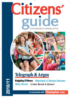Wharfedale Observer: citizens guide