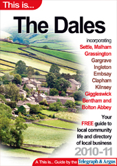 Wharfedale Observer: this is the dales