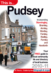 Wharfedale Observer: this is pudsey winter
