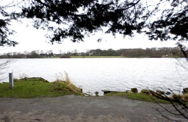 Public asked for help over future of Yeadon Tarn