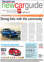 Wharfedale Observer: new car guide