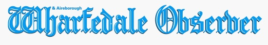 Wharfedale Observer: Site Logo