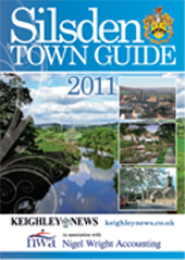 Wharfedale Observer: silsden guide