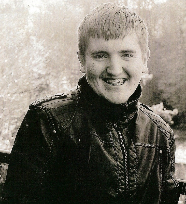 Jamie Still was killed when he was hit by a car driven by a drink-driver on New Year's Eve 2010.