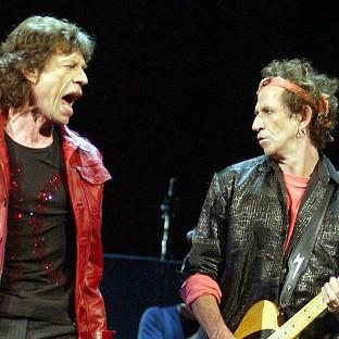 Keith Richards has apologised about comments he made about Sir Mick Jagger