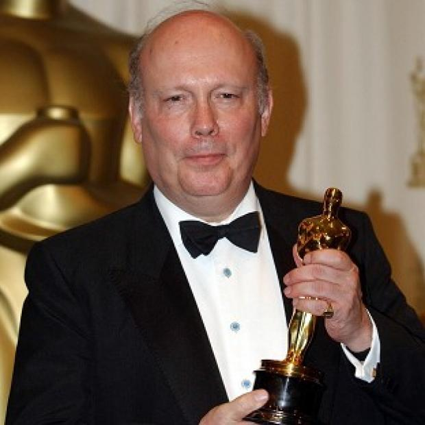 Julian Fellowes tries to set the record straight for the Titanic's first officer in his new show