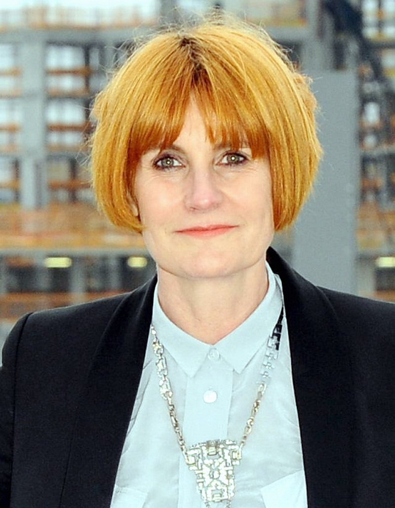 Mary Portas is looking for 12 towns to becaome Portas Pilots - and Otley wants to be one of them