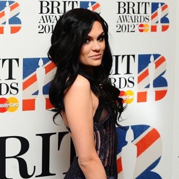 Jessie J has said she is tough on her Voice contestants like her teacher was with her