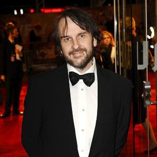 Peter Jackson used a new technique for filming his new 'Hobbit' movies
