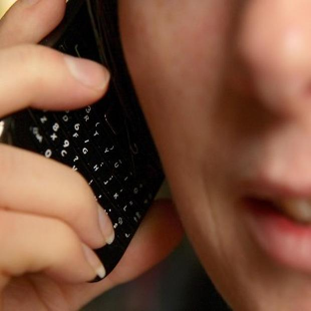 A report claims there is no convincing evidence that talking on a mobile phone can damage health