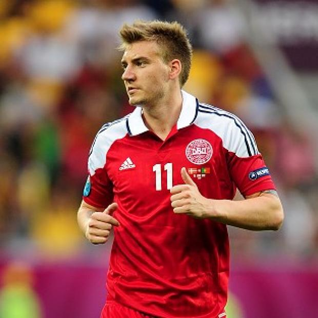 Nicklas Bendtner received a substantial fine and a suspension for displayig his branded boxers