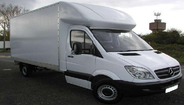 Cheap Removals & Couriers
