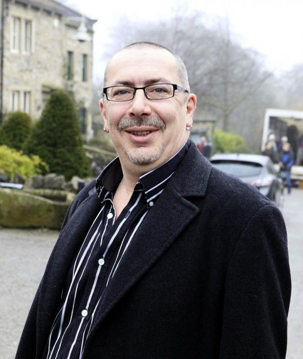 Emmerdale producer Stuart Blackburn, who lives in Horsforth, is switching soaps to Coronation Street