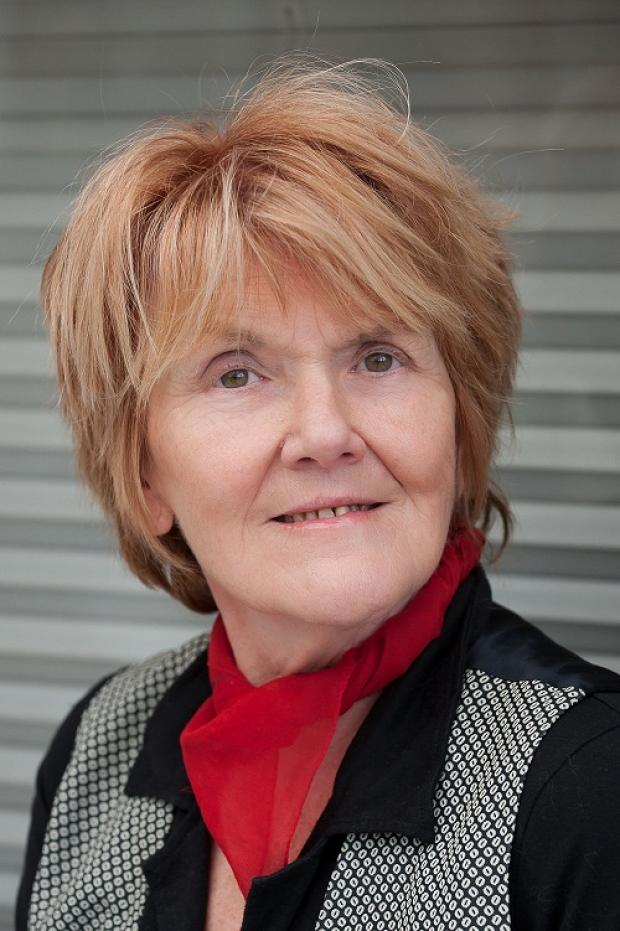 Councillor Anne Hawkesworth