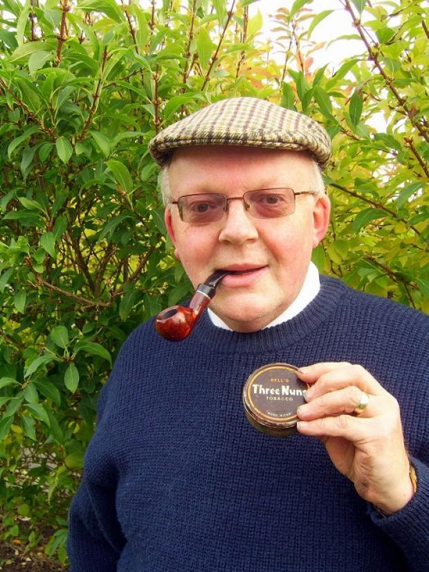 John Burland as Alfred Wainwright