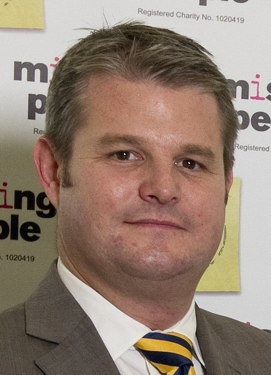 MP Stuart Andrew