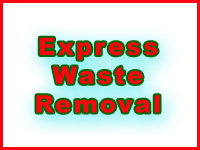 Express Waste Removal