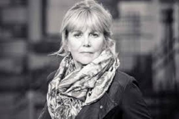Award-winning author Kate Atkinson