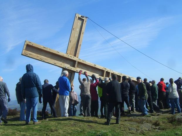 Call for Chevin Cross volunteers