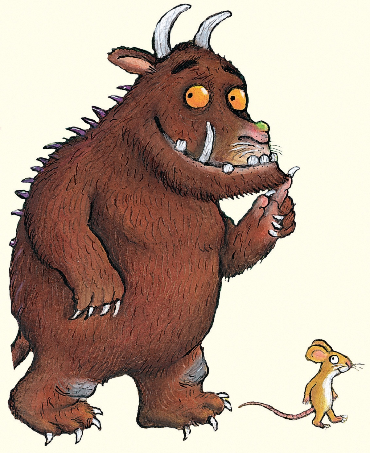 Otley Word Feast will have something for everyone including a Gruffalo walk for children