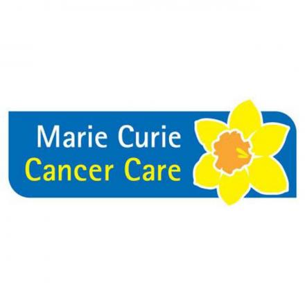 Collectors needed fort Marie Curie Cancer Care