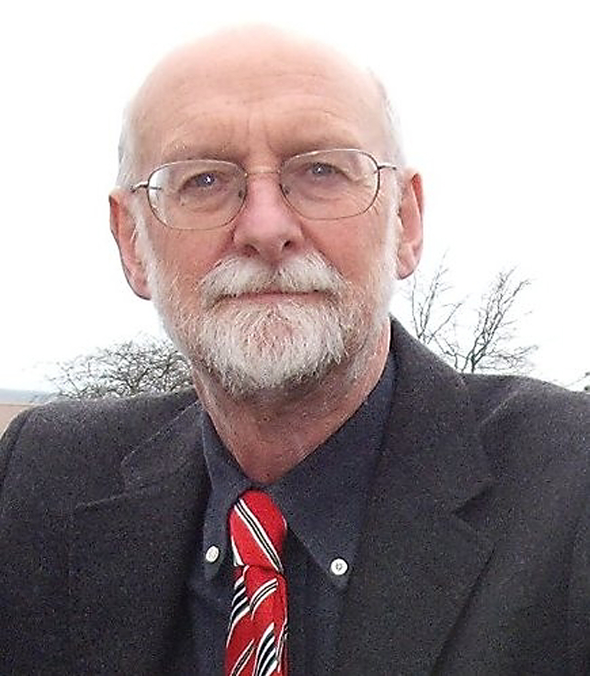 Councillor Colin Campbell (Lib Dem, Otley & Yeadon)