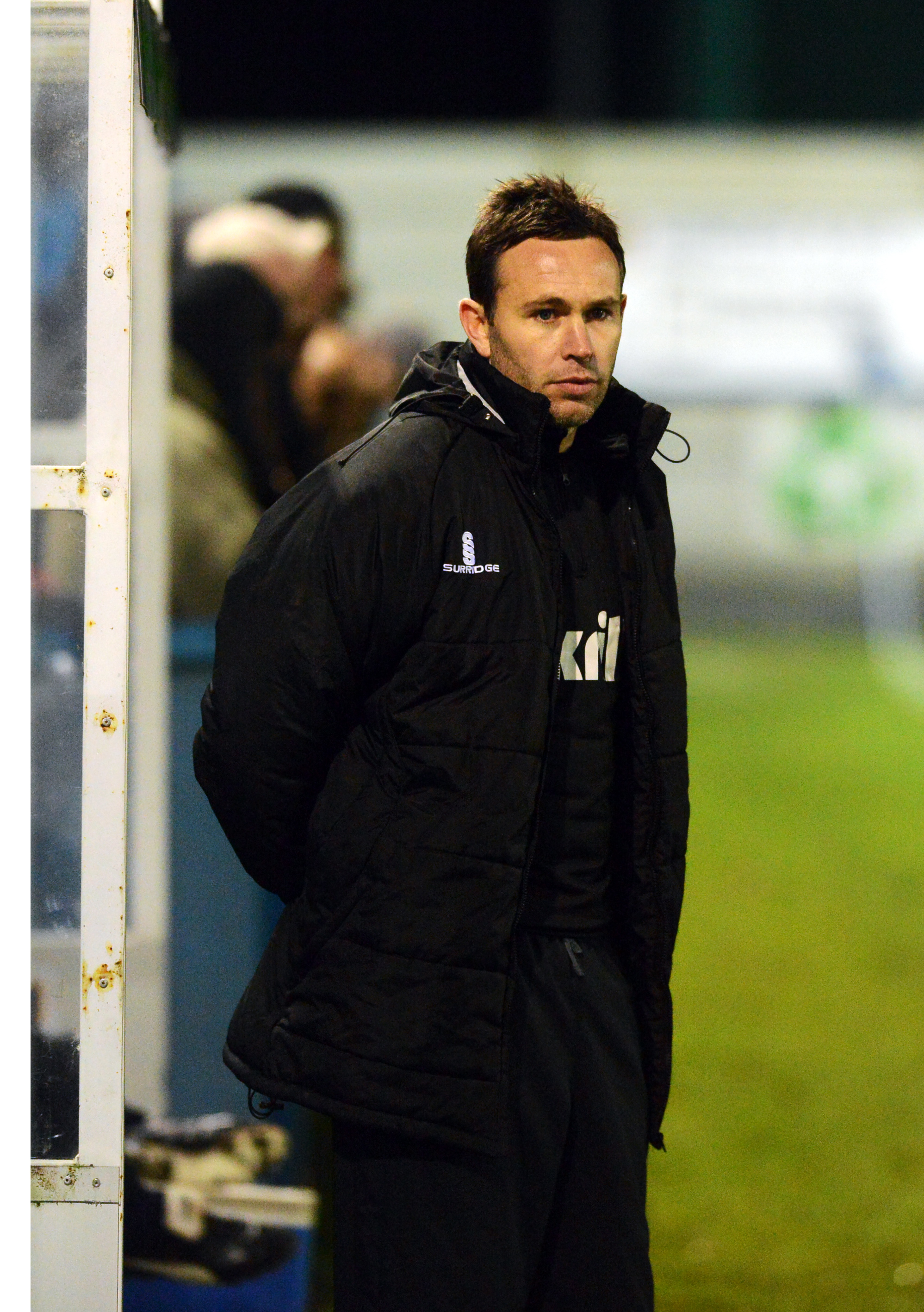 Guiseley take another shot at upsetting FA Trophy odds against  Aldershot