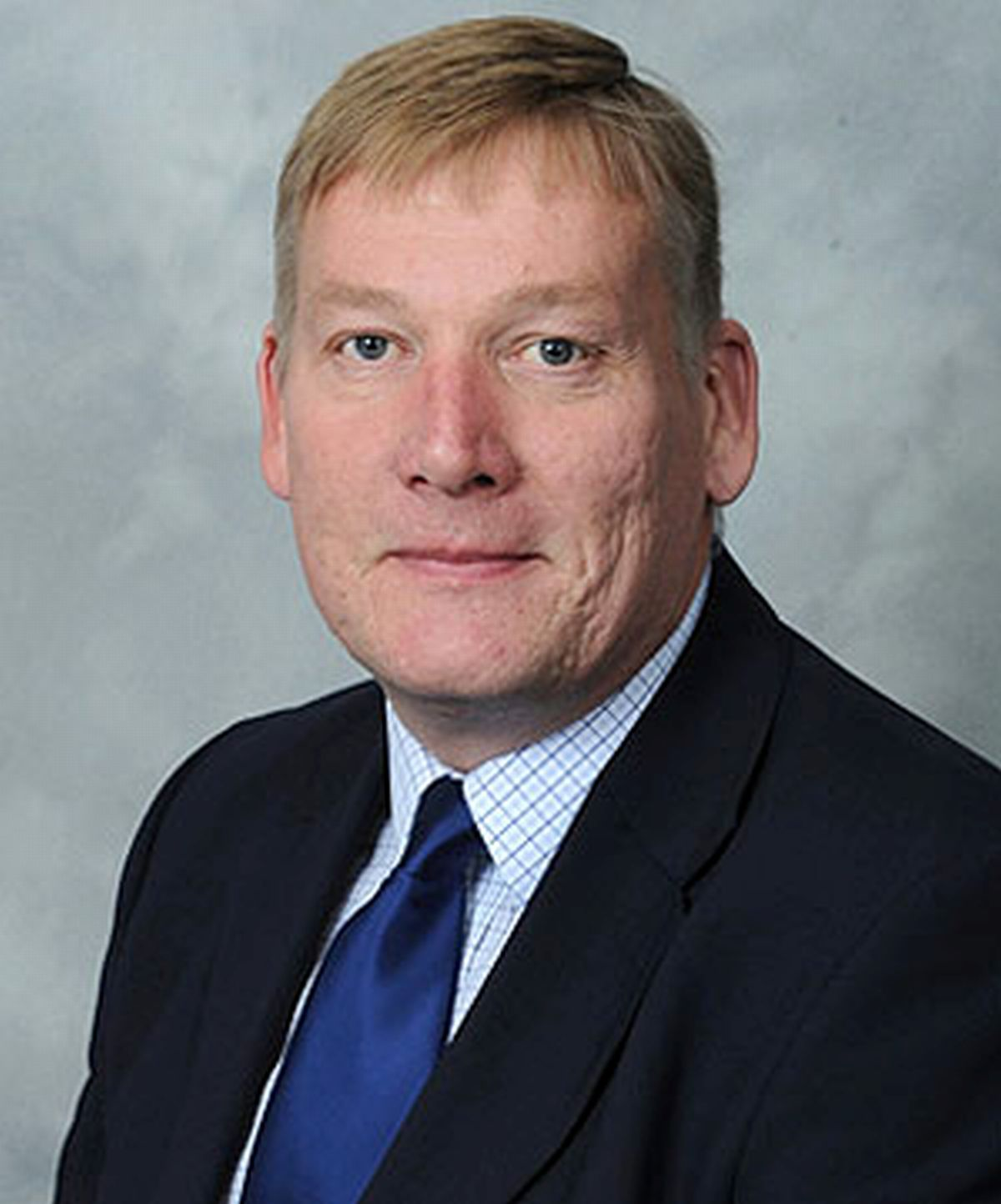 Ilkley MP Kris Hopkins