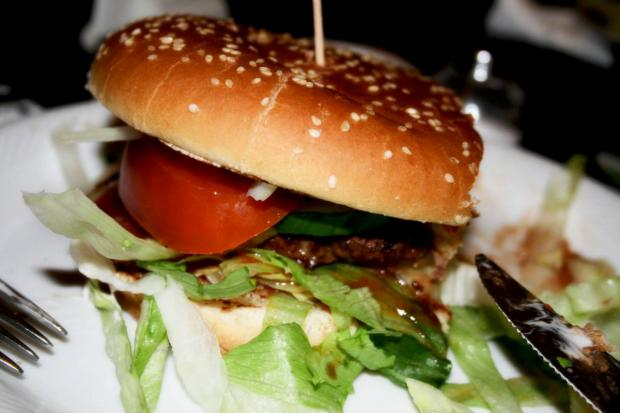 Ilkley restaurant offering the chance for burger dream