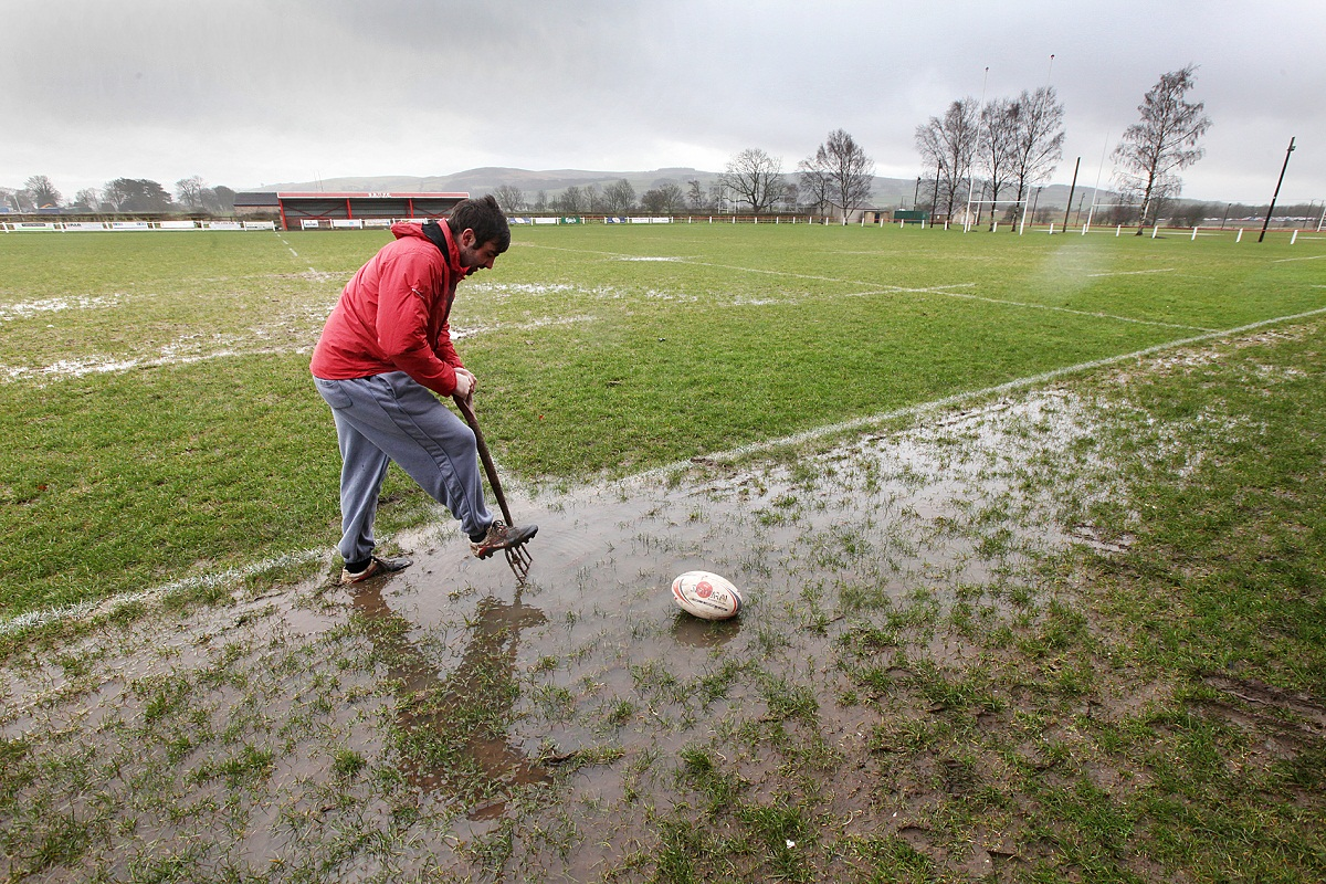 Extension to season for West Riding County Amateurs?