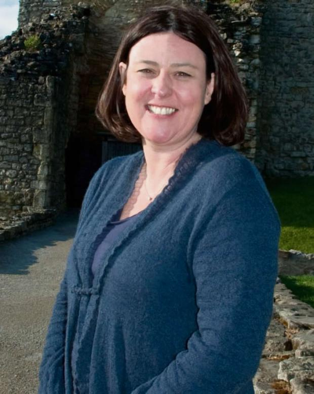 Wharfedale Observer: Julia Mulligan, Police and Crime Commissioner