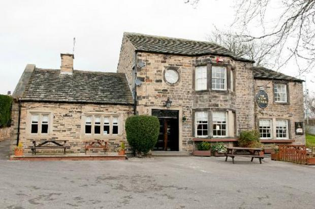 The Yew Tree Inn in Otley