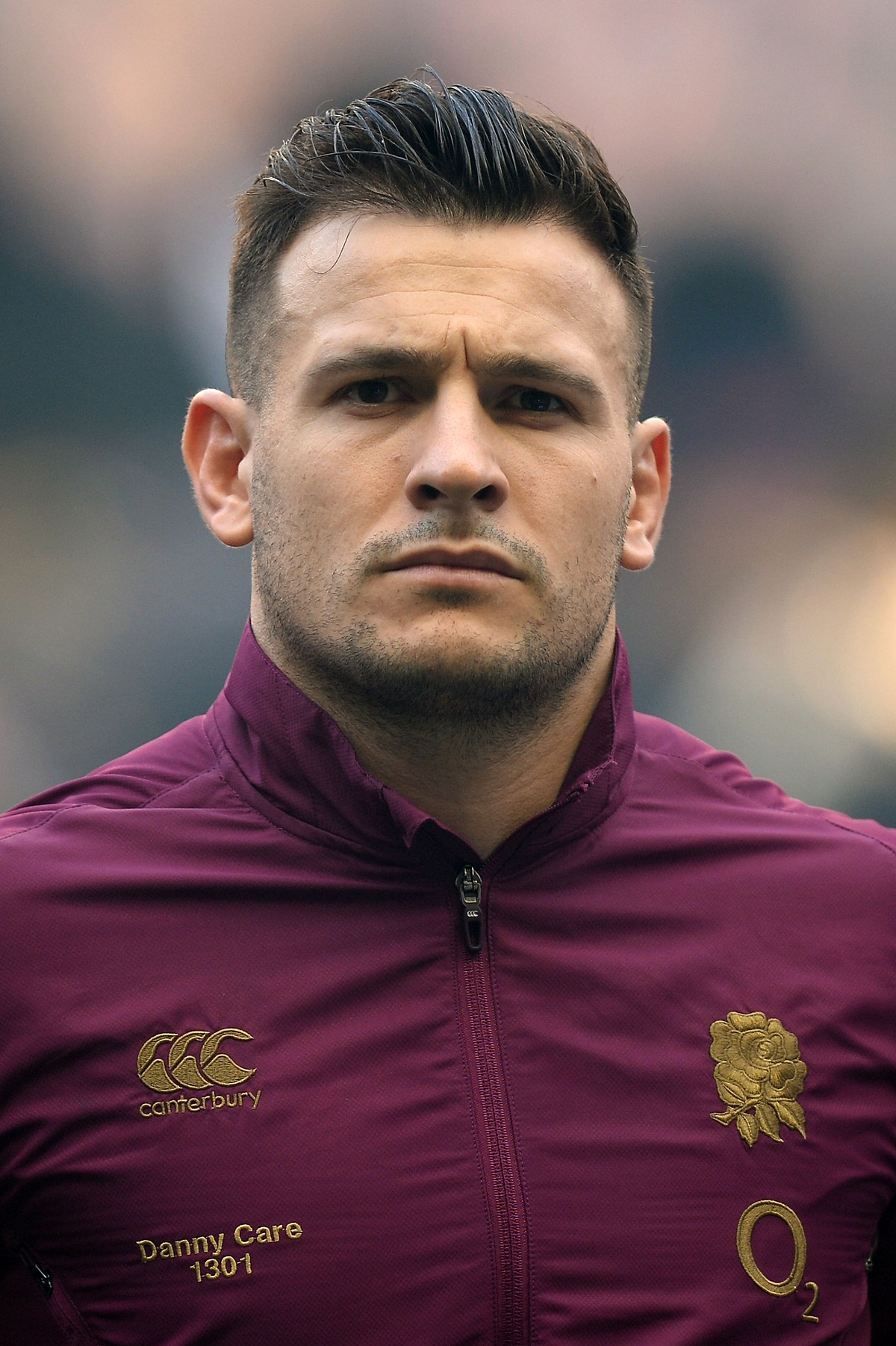 Danny Care made a pig's ear of a grubber kick in training, which had serious consequences