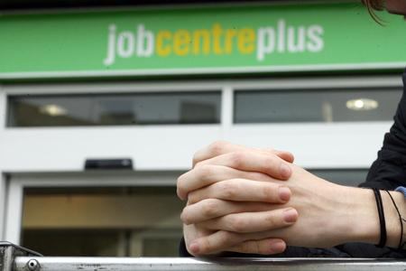 Job Centre Plus, Darlington   (8242185)