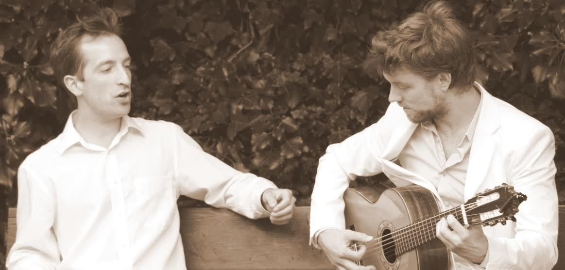 Poniente are bringing their distinctive blend of Spanish music to Otley Courthouse.